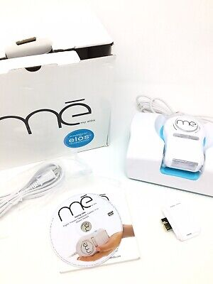 ME MY ELOS Permanent Hair Reduction Removal System By elos Technology Syneron