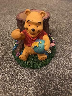 Official winnie the pooh pen holder ornament vintage