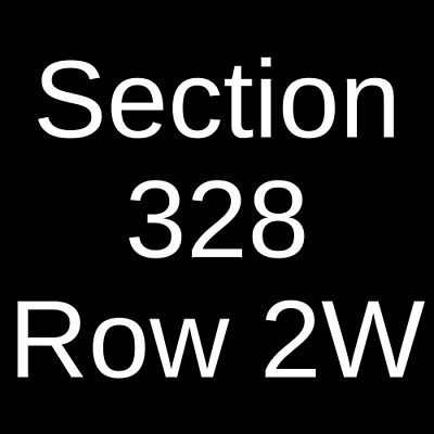 2 Tickets Roger Waters 9/11/20 Staples Center Los Angeles, CA