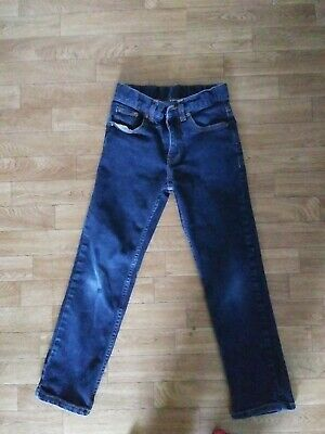 Wonder Nation Boy Jeans 8