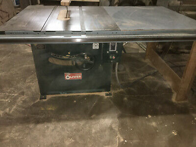 Oliver Table Saw