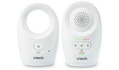 VTech 1111 Audio Baby Monitor - Ex Displays - Boxed