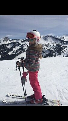 Girls ROXY Ski Jacket And Trousers . Excellent Condition.  Age 10 Years