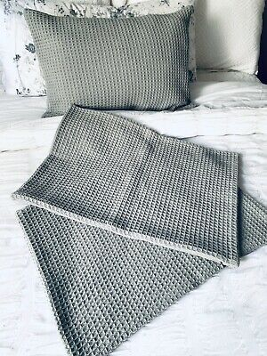 Liano Grey 23 Pillow Cover in 2020