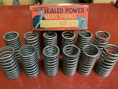 1924 1925 1926 1927 Buick 6 Outer Valve Spring Set