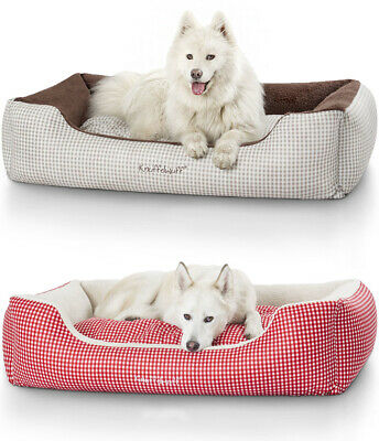 Knuffelwuff Lit pour Chien Panier Canapé Coussin Lina