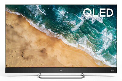 "55X7 Tcl 55"" Qled Tv Ai-In Tv"
