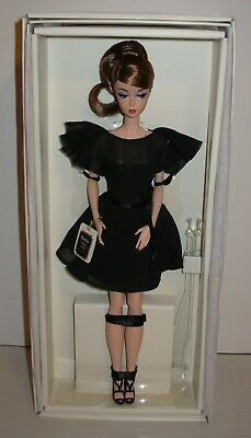 YOU/'LL LOVE Spotted on the Scene FASHION BARBIE CLUB Exclusive NRFB SILKSTONE