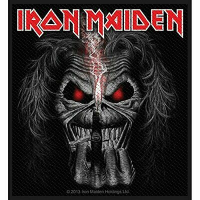 Iron Maiden-Eddie Candle Finger (Packaged) New