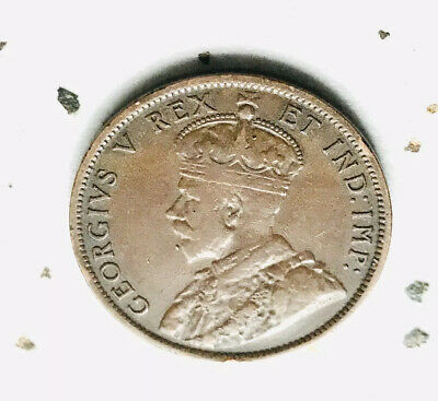 1911 Canadian Large Cent Coin 1-Cent Copper ONE CENT Canada High Grade XF🇨🇦