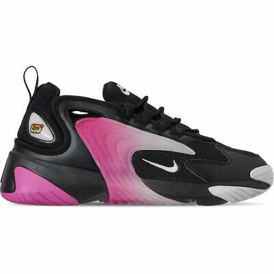 Details about Womens Nike Zoom 2K Purple Plum Dust Trainers AO0354 500