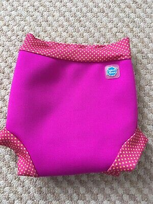 Splash About happy nappy xl. In Excellent Condition As Baby Wore Once.