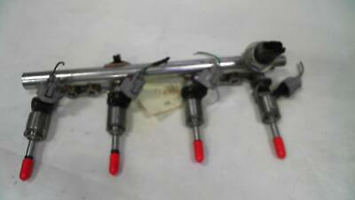 Rampe injection RENAULT CLIO IV 1.2 TCE  Essence /R:37154485