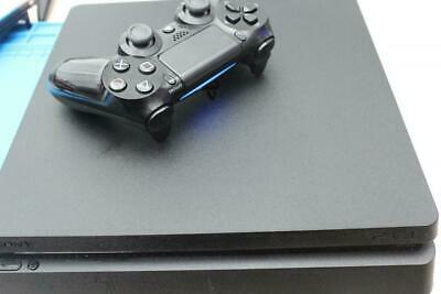 Sony PlayStation 4 PS4 Slim 500GB Bundle - Fully Working - Free Delivery
