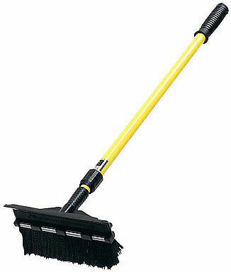 Hopkins SubZero 48 in. L Extendable Telescopic Snowbrush