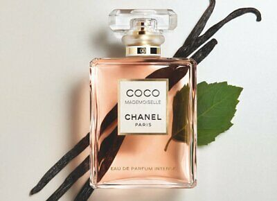 100% original  Chanel Coco Mademoiselle INTENSE 0.33 fl.oz travel size spray