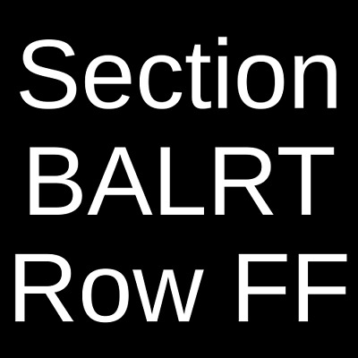 2 Tickets Lindsey Buckingham 5/6/20 Knoxville, TN