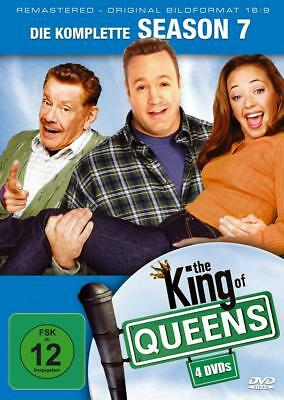 The King of Queens - Staffel 7 (2015)