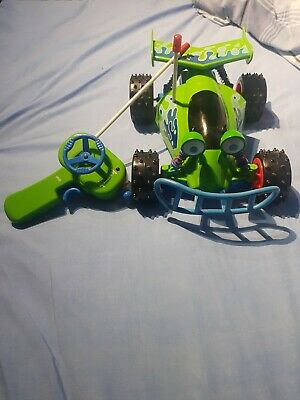 Disney Pixar Toy Story Collection RC Remote Control Car