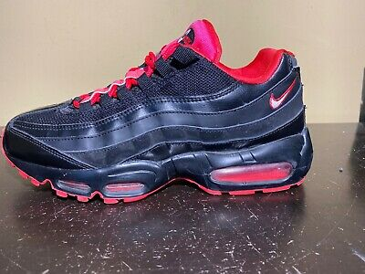 Air Max 95 Running Shoe 698014-060 Women Size 9.5 Nike