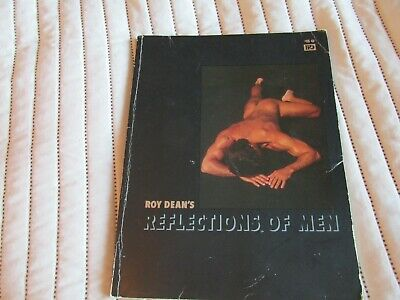 Reflections of Men by Roy Dean's Gay pride LGBT Naked Men Photography