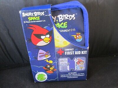 Angry Birds Space First Aid Kit
