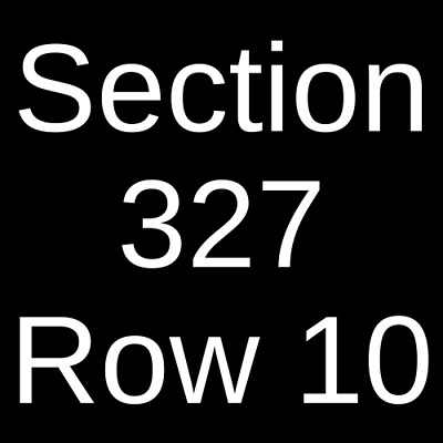 2 Tickets Foo Fighters 4/20/20 Thompson Boling Arena Knoxville, TN