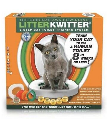 Litter Kwitter. Used but in excellent condition!