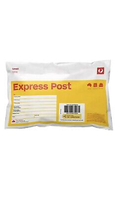 Australia Post Express Small Satchel 500g (PACK OF 10).