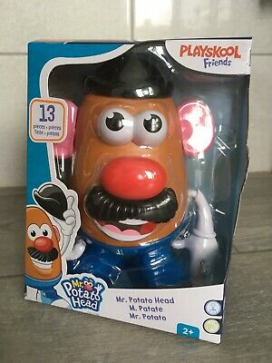 Mr Potato Head Disney Pixar Toy Story Playskool