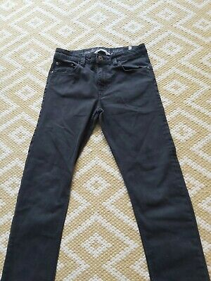 H&M Stretch Skinny Fit Jeans~Age 12-13 Yrs