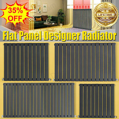 Cheapest- Designer Radiator Vertical Horizontal Flat Panel Oval Column Panel Rad