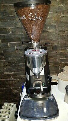 Mazzer Super Jolly Electronic Coffee Grinder (Black) -used good condition