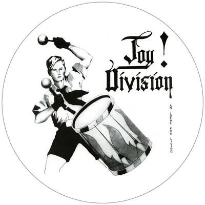 "Joy Division An Ideal For Living  Vinyl Sticker Decal 100Mm 4"" Buy 2 Get 1 Free"