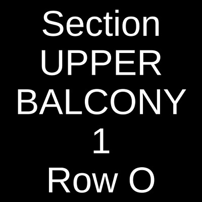 4 Tickets Jason Isbell and The 400 Unit & Billy Strings 7/25/20 Warfield