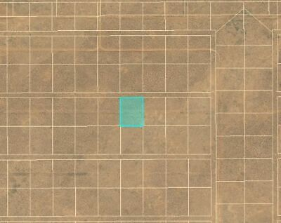 1 ACRE LOT South of ALBUQUERQUE NM -NO MINIMUM -NO RESERVE- HIGH BID OWNS IT
