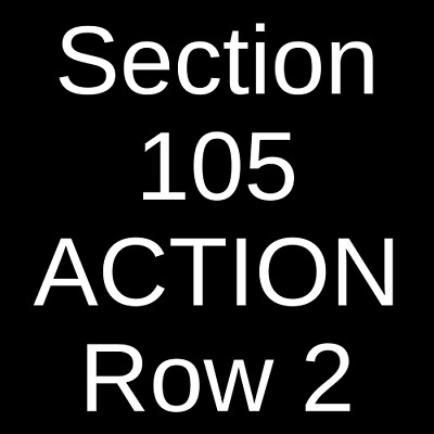 3 Tickets Houston Livestock Show and Rodeo: NCT 127 3/10/20 Houston, TX