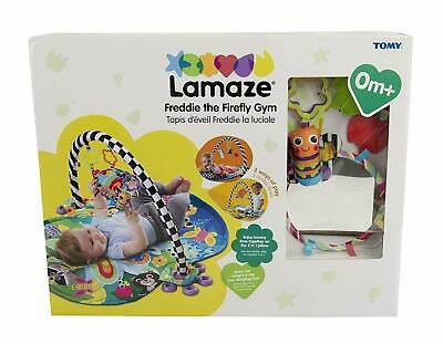 Lamaze baby gym toy playmat play mat Soft Toy