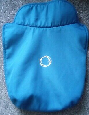 Royal Blue Bugaboo Donkey Apron