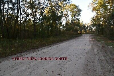 Jasper, Florida 5.6 Acres, Utilities, Owner Finance/Cash Discount Florida Land