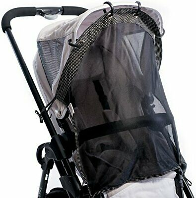 Sun Shade for Strollers and Car Seats (Regular Size). Universal Regular