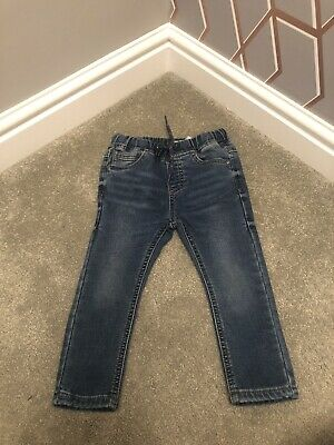 Boys Next Jeans Age 18-24 Months Worn Once!
