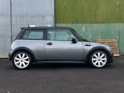 2005 Mini Cooper S R53 *Clean Example* *Well Maintained* *Low Mileage* *JCW*
