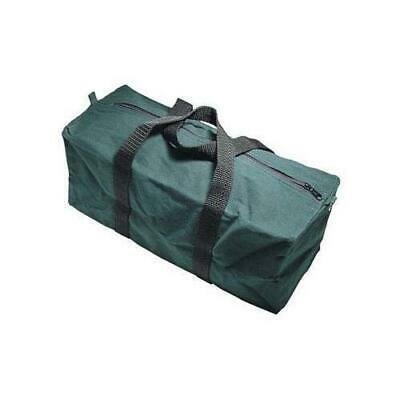 New Heavy Duty Multi Purpose Canvas Diy  Tool Bag - Water Resistant  Size 460Mm