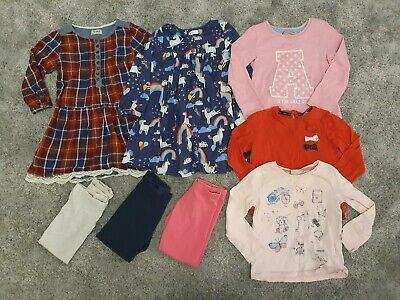 Girls NEXT Large Bundle Of Clothes Age 2-3 Years