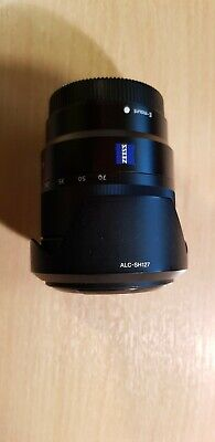 Sony SEL1670Z Zeiss Vario-Tessar T 16-70mm F/4 Aspherical IF ZA OSS E-mount Lens