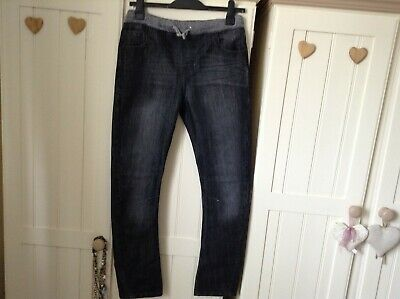 Boy's Marks&Spencer Jeans Age 12-13 Years