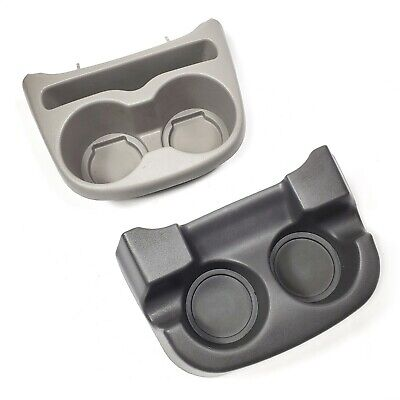 1999-2006 Ford Excursion F250 F-350 Center Console Front Rear Cup Drink Holder