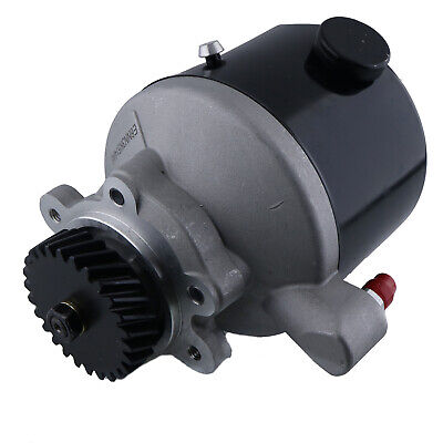 E6NN3K514AB Power Steering Pump For Ford Tractor 5610S, 6410, 6610S