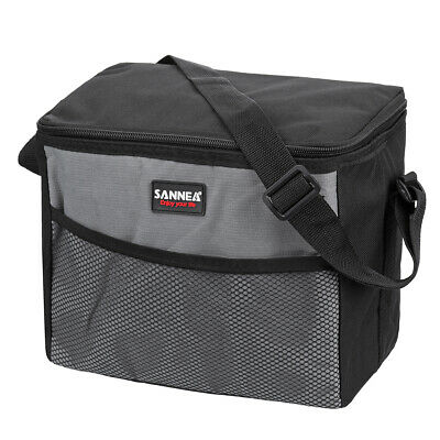 Insulated Lunch Bag Box Cooler for Men Women Heavy Duty Oxford Nylon   USA